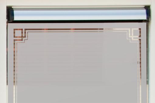 kramerstickers woonstickers raamdecoratie sierkader